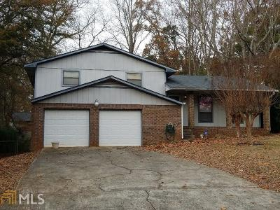 Single Family Home Under Contract: 426 Autumn Dr