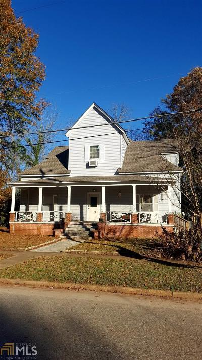 Lagrange GA Multi Family Home New: $99,500