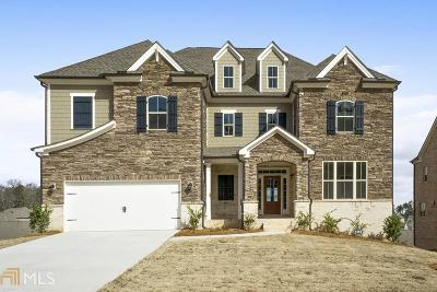 Suwanee Single Family Home For Sale: 4480 Woodward Walk Ln
