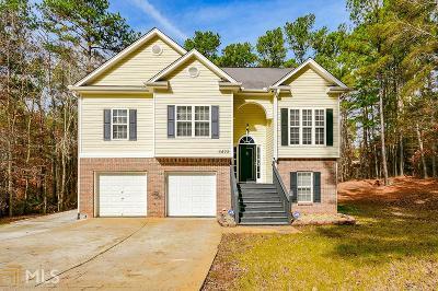 Fairburn Single Family Home New: 6573 White Mill