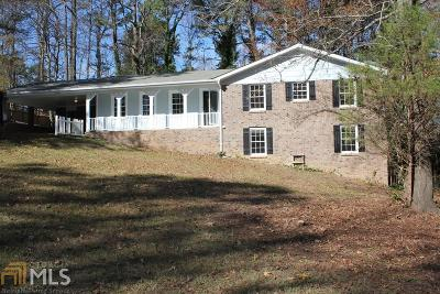 Snellville Single Family Home New: 1997 Englewood Way