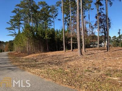 Residential Lots & Land New: 1 Cabin Ln #Lot 14