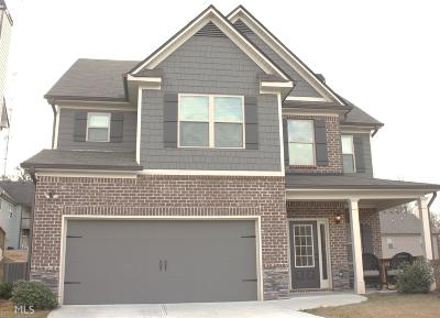 Hoschton Single Family Home New: 739 Crimson King Ct