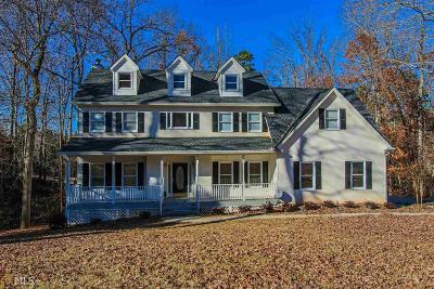 Hampton Single Family Home For Sale: 507 Morgan Ct