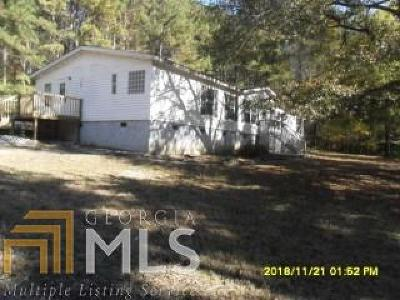 Snellville Single Family Home New: 3671 Everson Rd