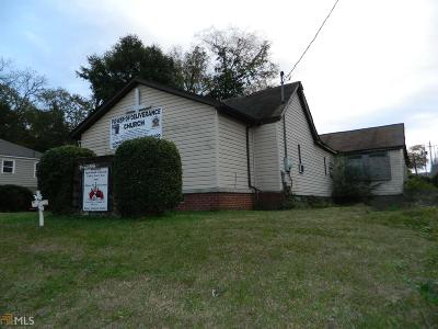 Atlanta Commercial For Sale: 1070 Dill Ave