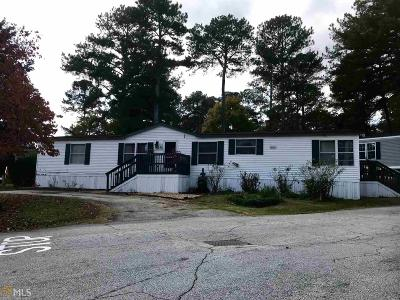 Stone Mountain Single Family Home New: 105 Castle Club Dr