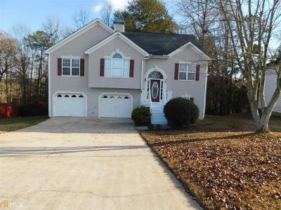 Douglas County Single Family Home New: 1195 Silver Moon Trl #174