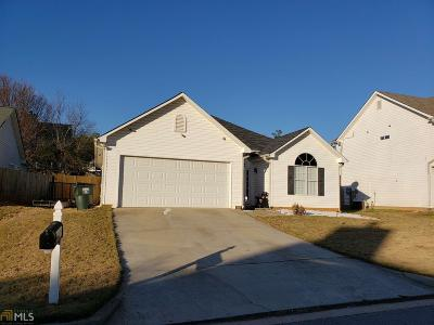 College Park Single Family Home Under Contract: 1576 Isleworth Cir