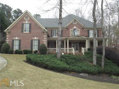 Alpharetta GA Single Family Home New: $739,000