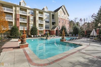 Atlanta Condo/Townhouse New: 1215 Westchester Ridge