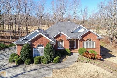 Flowery Branch GA Single Family Home New: $435,000