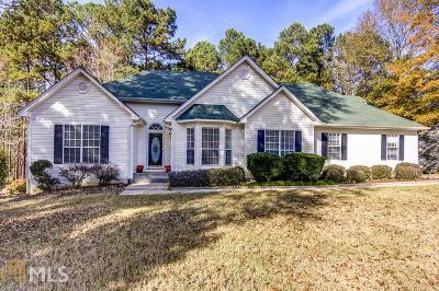 Newnan Single Family Home New: 175 O Tara Woods Dr