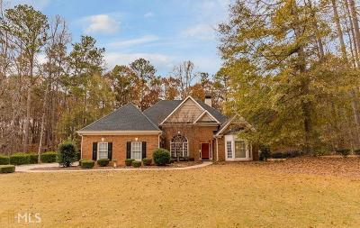 Alpharetta Single Family Home New: 118 Birmingham Walk