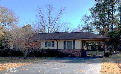 Henry County Single Family Home Under Contract: 255 Fairview Dr