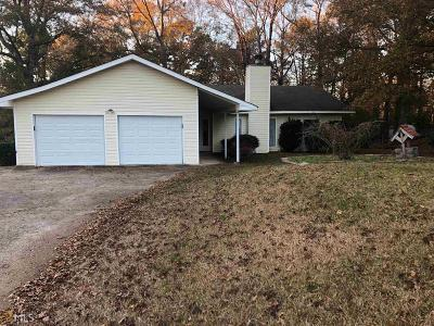 Lagrange GA Single Family Home New: $119,900