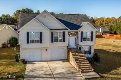 Fairburn Single Family Home New: 3600 Pointe Ct