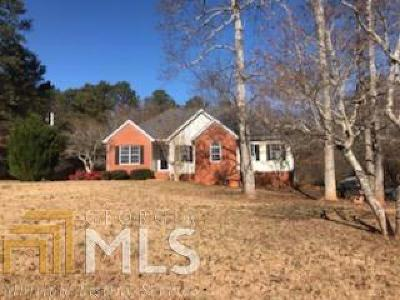 Douglasville Single Family Home New: 5561 Kings Hwy