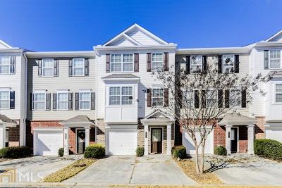 Tucker Condo/Townhouse Under Contract: 2511 Ivey Crest