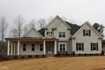 Alpharetta GA Single Family Home New: $739,900