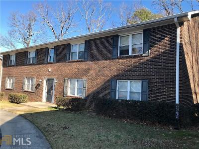 Lawrenceville Rental New: 373 Stone Mountain St #C-2