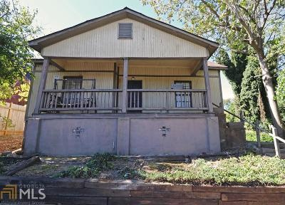 Atlanta Multi Family Home For Sale: 179 Sncc Way