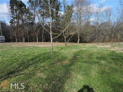 Cumming Residential Lots & Land New: Frix Rd #Tract 4