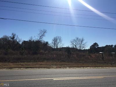 Statesboro Residential Lots & Land For Sale: Pulaski Rd