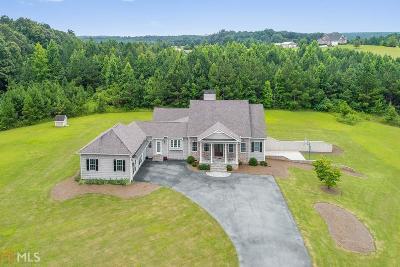 Temple Single Family Home New: 12629 Buchanan Hwy