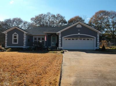 Hart County Single Family Home New: 190 Adam Pl Dr #6