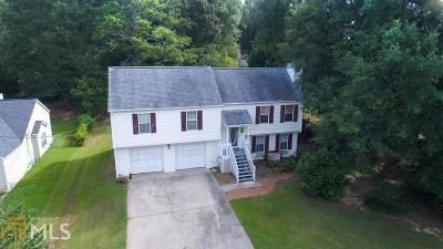 Rex Single Family Home Under Contract: 3541 Clearview Dr #II
