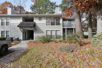 Piedmont Heights Condo/Townhouse New: 1125 Summit North Dr