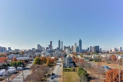Atlanta Condo/Townhouse New: 480 John Wesley Dobbs Ave #318