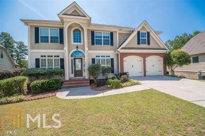 Fayetteville Single Family Home New: 185 Elenor Dr