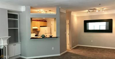 Alpharetta Condo/Townhouse For Sale: 825 Sandringham