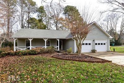 Johns Creek Single Family Home New: 705 Babbling Creek Pl