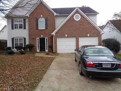 Kennesaw GA Single Family Home New: $239,000,000