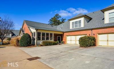 Kennesaw GA Condo/Townhouse New: $365,000