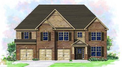 Fayetteville GA Single Family Home Under Contract: $447,650