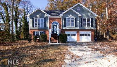 Snellville Single Family Home Under Contract: 1907 Walden Park Dr