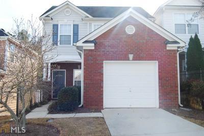 Oakwood  Single Family Home For Sale: 4724 Autumn Rose Trl