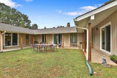 Newnan GA Single Family Home New: $288,900