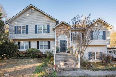 Temple Single Family Home New: 206 James Allen Pl