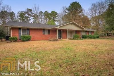 Troup County Single Family Home New: 232 E Yorktown
