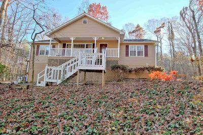 Sharpsburg Single Family Home New: 65 Rockland Dr