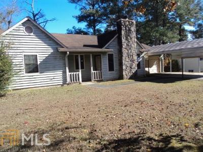 Jonesboro Single Family Home New: 303 Martin