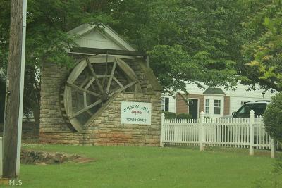 Carroll County Condo/Townhouse New: 209 E Wilson St #128