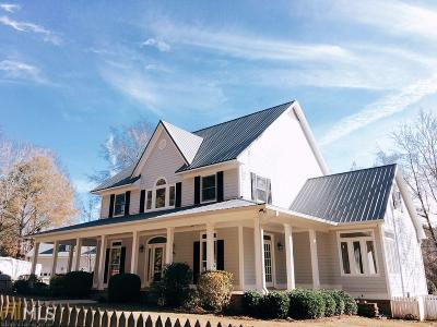 Madison Single Family Home Under Contract: 1770 Pierce Dairy Rd