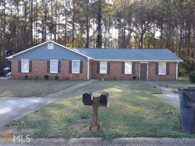 Gwinnett County Multi Family Home New: 400 Freeport Dr