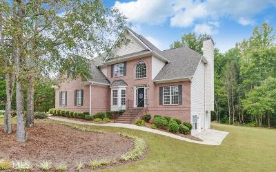 Hall County Single Family Home New: 2609 Democracy Dr